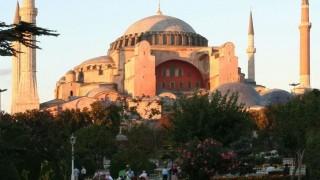 hagia szophia (isztambul, hagia szophia)