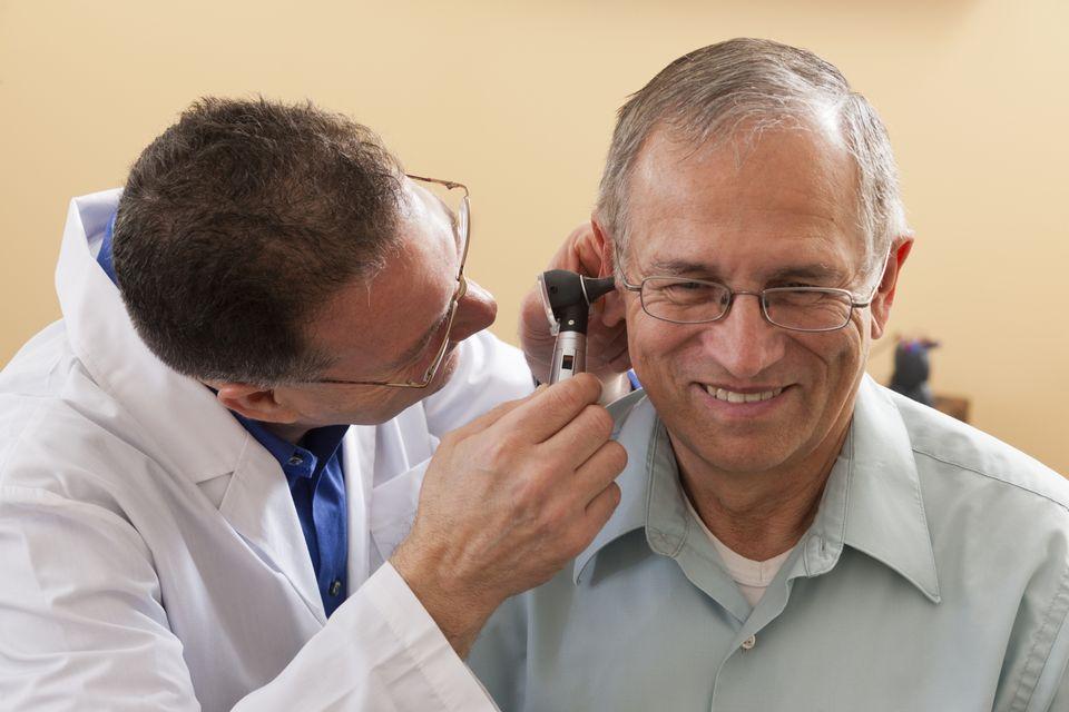 hallásvizsgálat (hallásvizsgálat, orvos, )