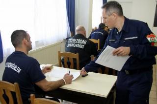 katasztrófavédelem verseny (katasztrófavédelem verseny)