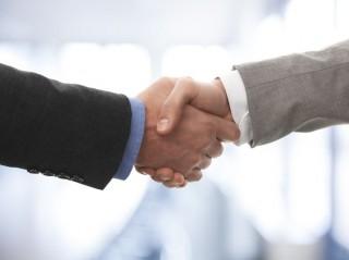 kézfogás (megegyezés, kézfogás, megállapodás, )