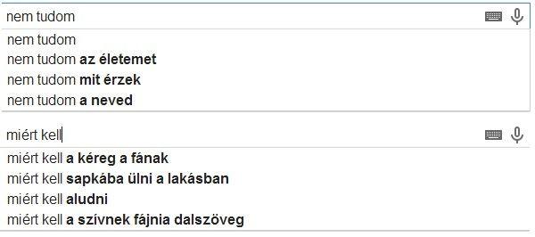 magyar google 1 (google, keresési eredmények, )