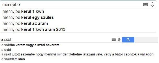 magyar google 3 (google, keresési eredmények, )
