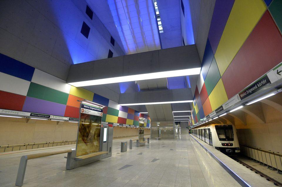 metró4 (metró)