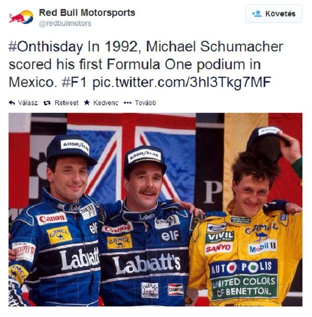 schumacher 1992 (michael schumacher, )