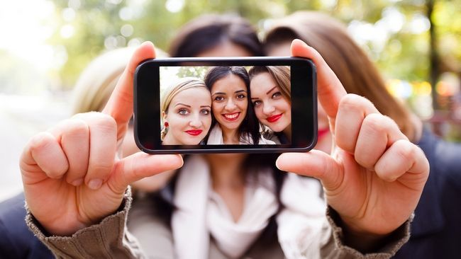 selfie (gizmodo.com)