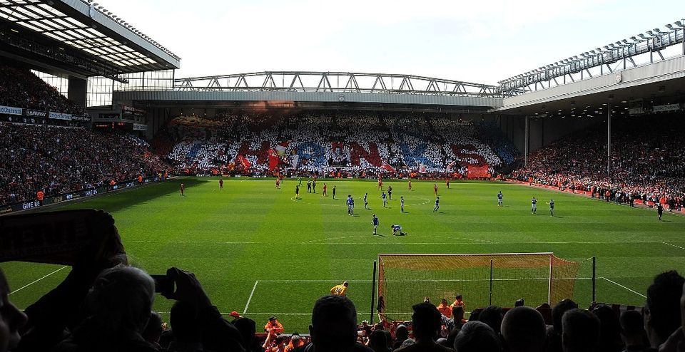 Anfield Road (anfield road, )