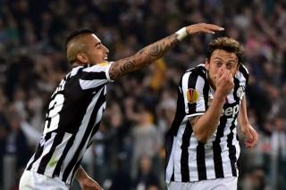 Claudio Marchisio (claudio marchisio, )