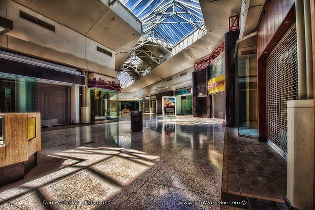 Crestwood Mall01 (bevásárlóközpont, )