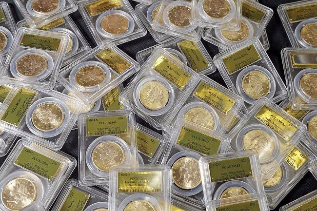 Érmék (érmék, numizmatika)