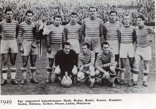 Fradi csapatkep 1949 (fradi csapatkép 1949)