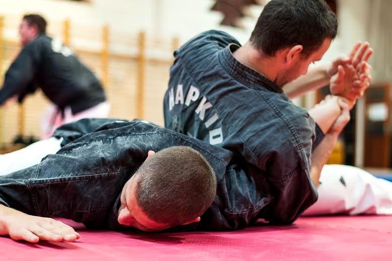 Hapkido2 Máté testvérek (hapkido, máté testvérek, harcművészet, )