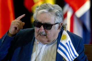 José Mujica (josé mujica)