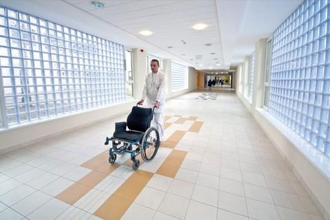 Kórház (kórház, fertőzés, )