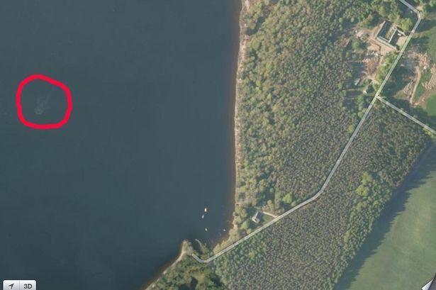 Loch Ness-i szörny (loch ness-i szörny)
