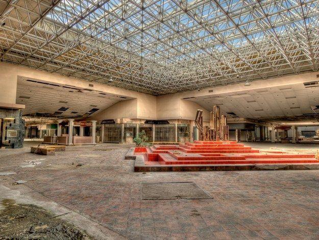 Rolling Acres Mall01 (bevásárlóközpont, )