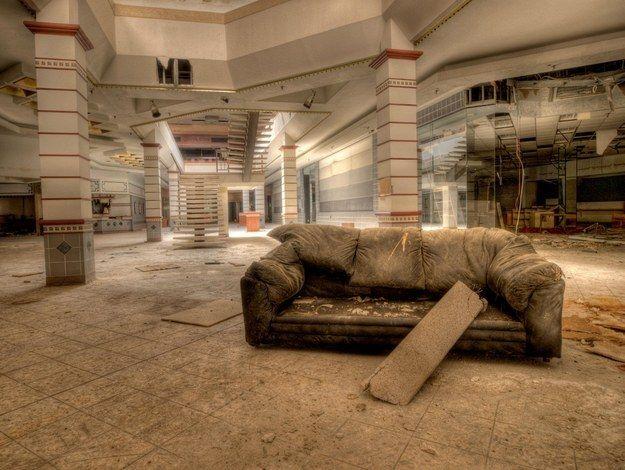 Rolling Acres Mall (bevásárlóközpont, )