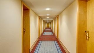 Szálloda folyosó (szálloda, folyosó, )