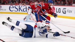 Tampa Bay Lightning, Montreal Canadiens (tampa bay lightning, montréal canadiens, )