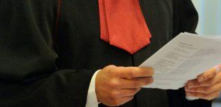Ügyész, ügyészi talár (ügyész, ügyészség, talár, ügyészi talár, )