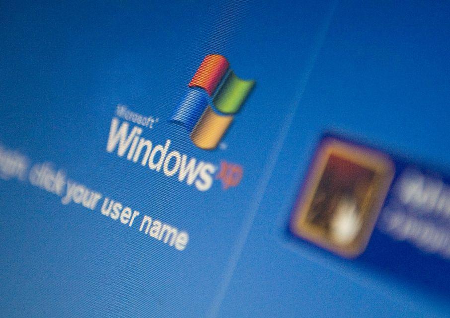 WIndowx XP (windows xp, )