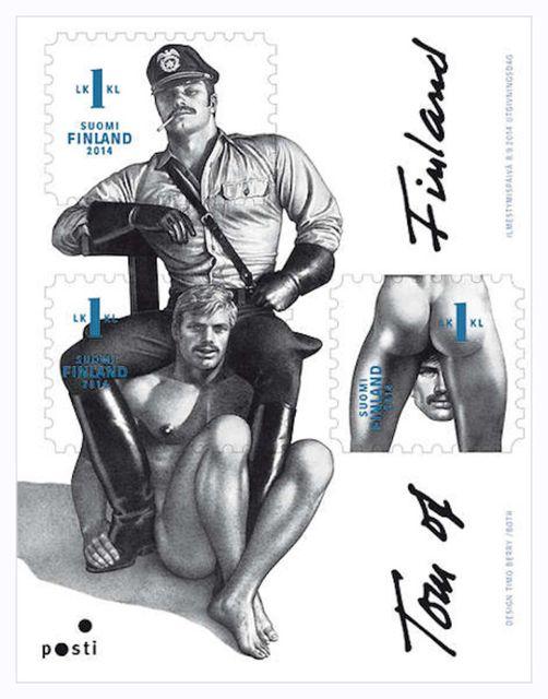 finn bélyeg (Array)