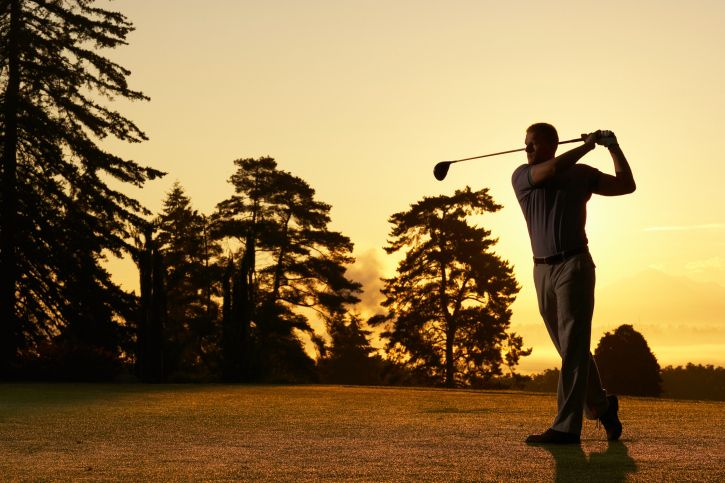 golf (golf, )