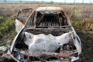 kiégett autó (kiégett autó)