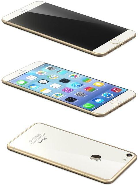 new iphone (iphone, )