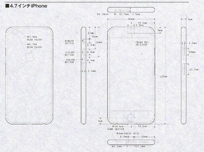 new iphone (nem iphone)