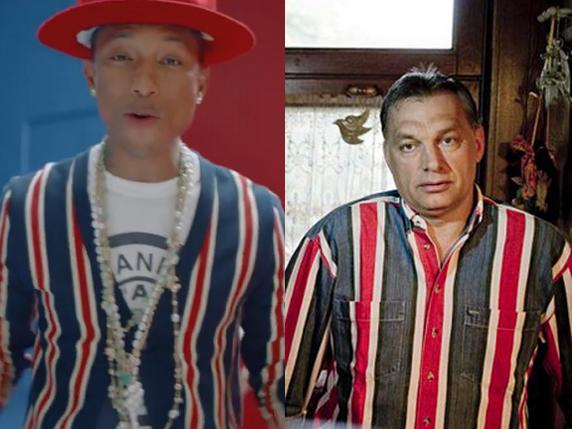 orbán pharrell ing (pharrell williams, orbán viktor, )