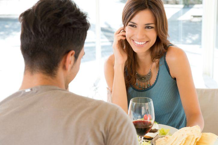 szerelem első látásra randi app