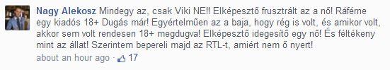 Alekosz Viki (alekosz)