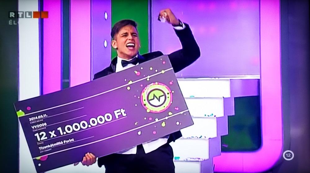 Aurelio nyert (való világ, )
