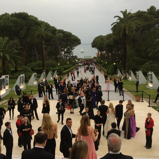 Cannes  (vajna timi, cannes)