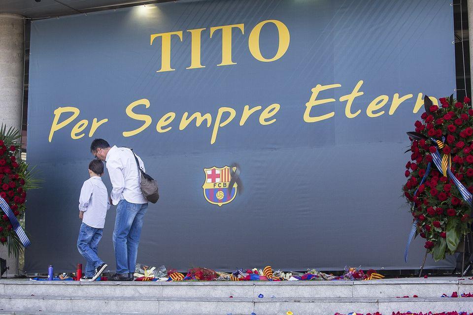 Tito Vilanova (tito vilanova, )