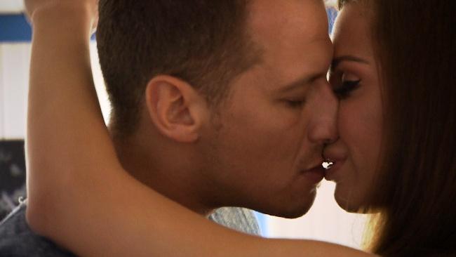 Vastag Csaba csók (Vastag Csaba)