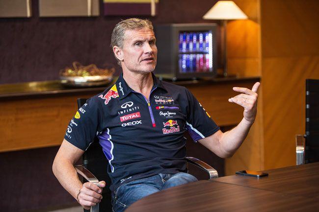 david coulthard (david coulthard, )