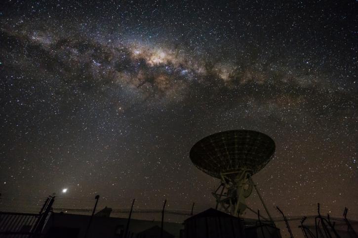 rádióteleszkóp (rádióteleszkóp, antenna, )