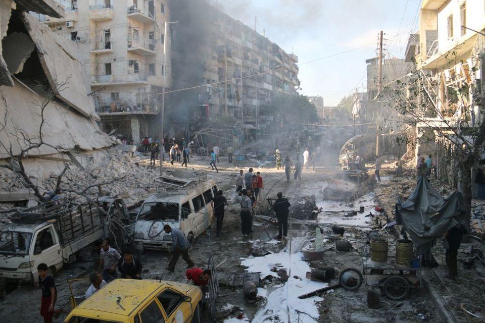 szir-legicsapas(430x286)(1).jpg (szíria, aleppo, légicsapás, )