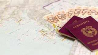 útlevél (útlevél)