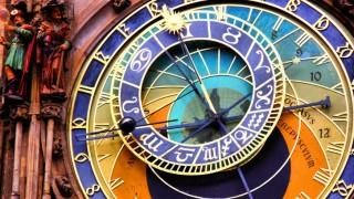 Asztrológiai óra, Prága (óra, asztrológia, prága, )