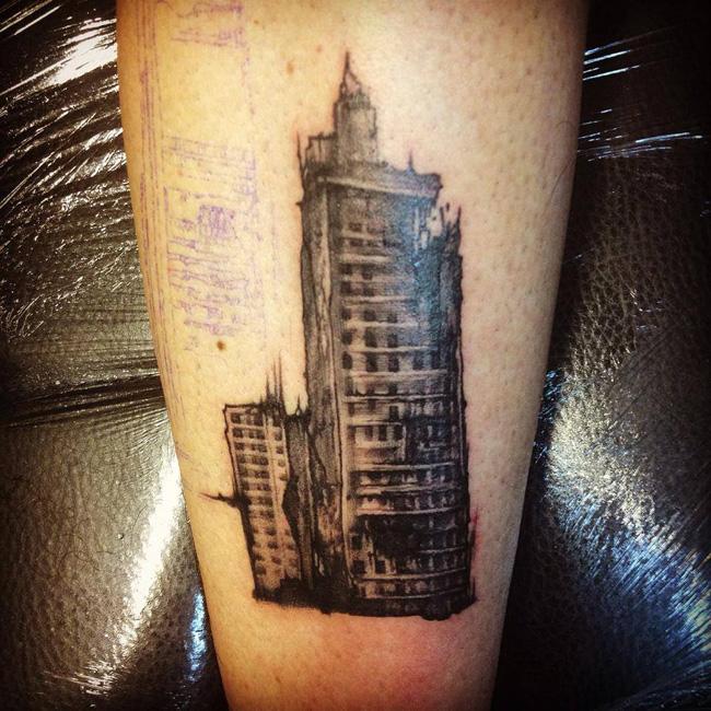 ByeAlex tetoválása (byealex, tetoválás, )