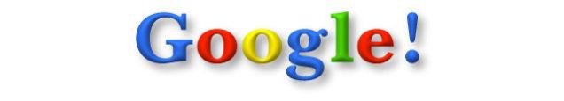 Google logó 03 (google logó, )