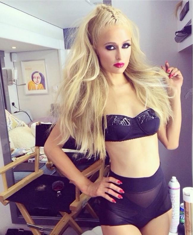 Paris Hilton (paris hilton, )