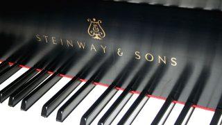 Steinway zongora (zongora, koncertzongora, steinway, )