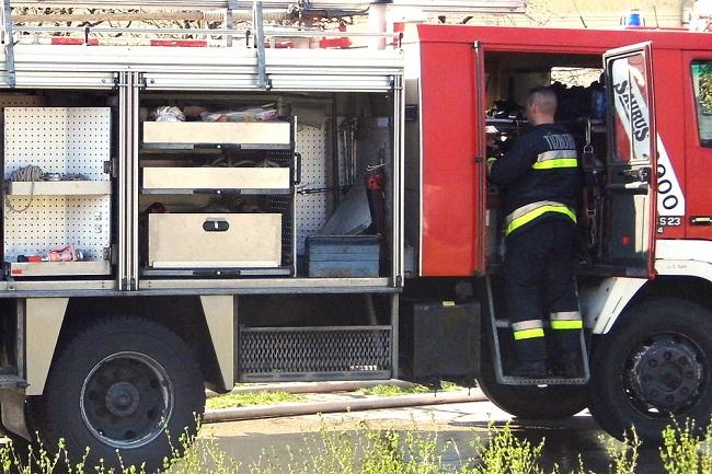 tűzoltóság (tűzoltóság)