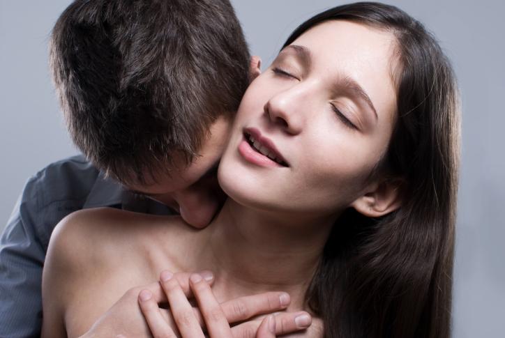 női orgazmus rendellenesség