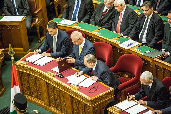 parlament (parlament)