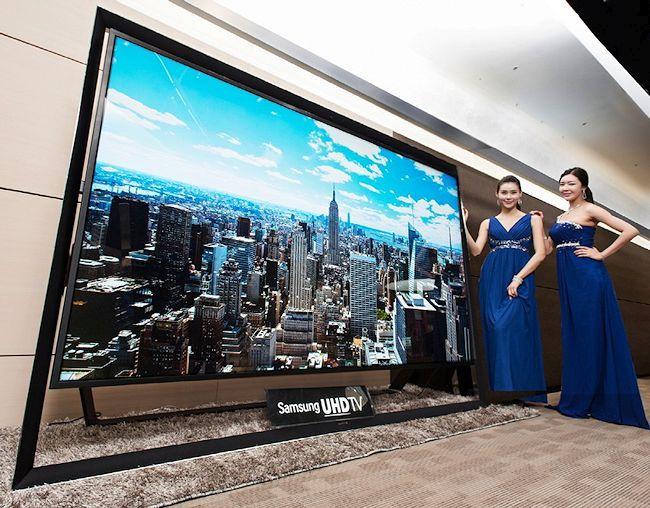 samsung (4k tévé)