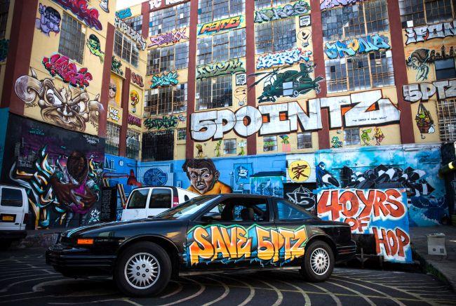 street art (street art, graffiti, )